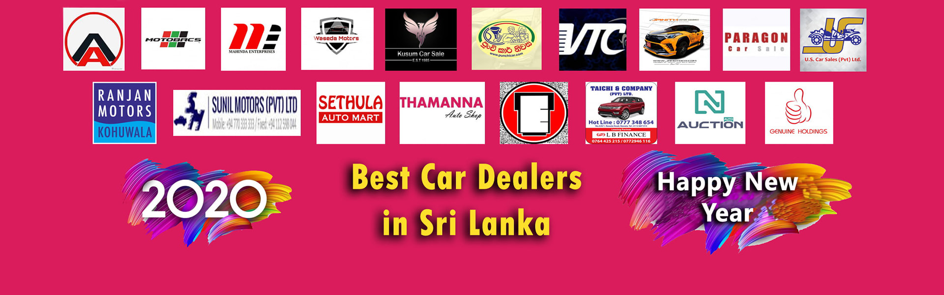 buyosell.lk - Best Car Deals and Dealers in Sri Lanka
