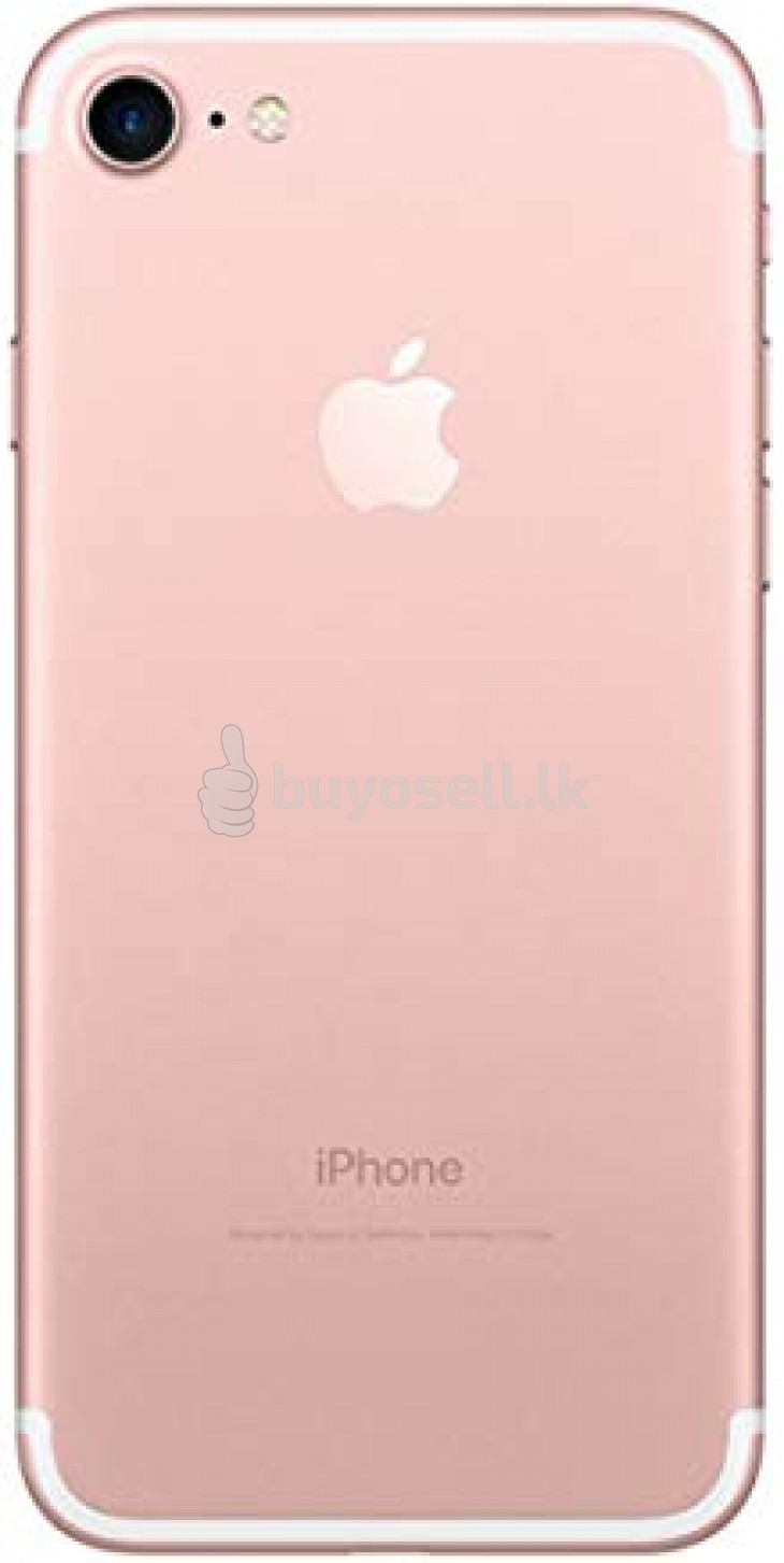Apple iPhone 7 (Used) for sale in Colombo