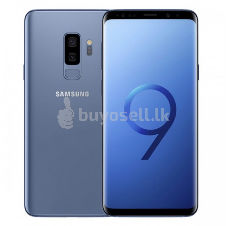Samsung Galaxy S9 (128GB) for sale in Colombo