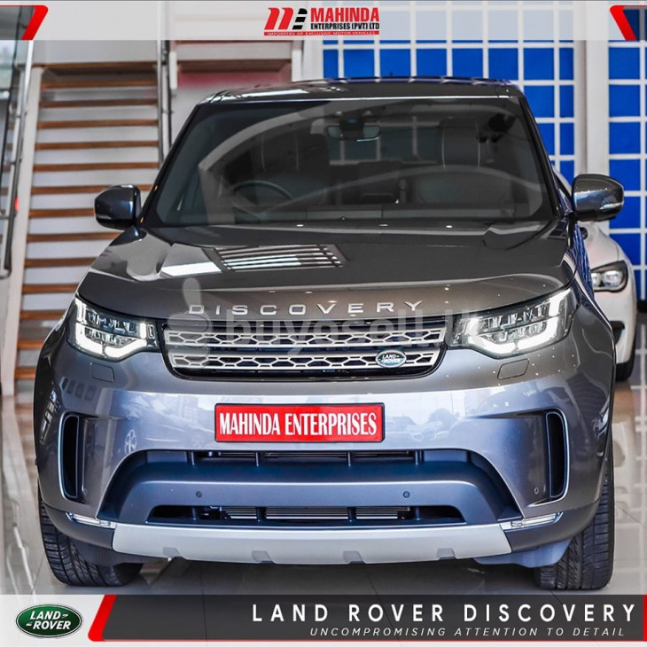 Land Rover Discovery 5 HSE 2019 for sale in Colombo