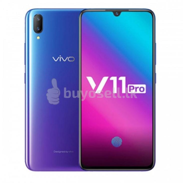 vivo V11Pro for sale in Colombo