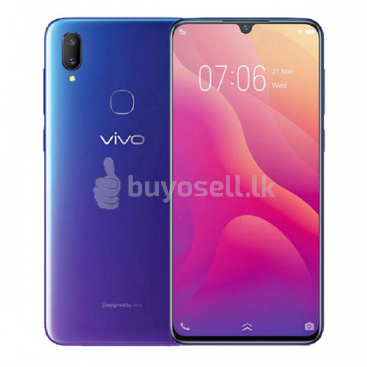 vivo V11 for sale in Colombo