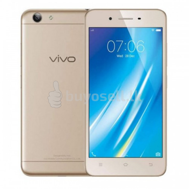 vivo Y53 for sale in Colombo