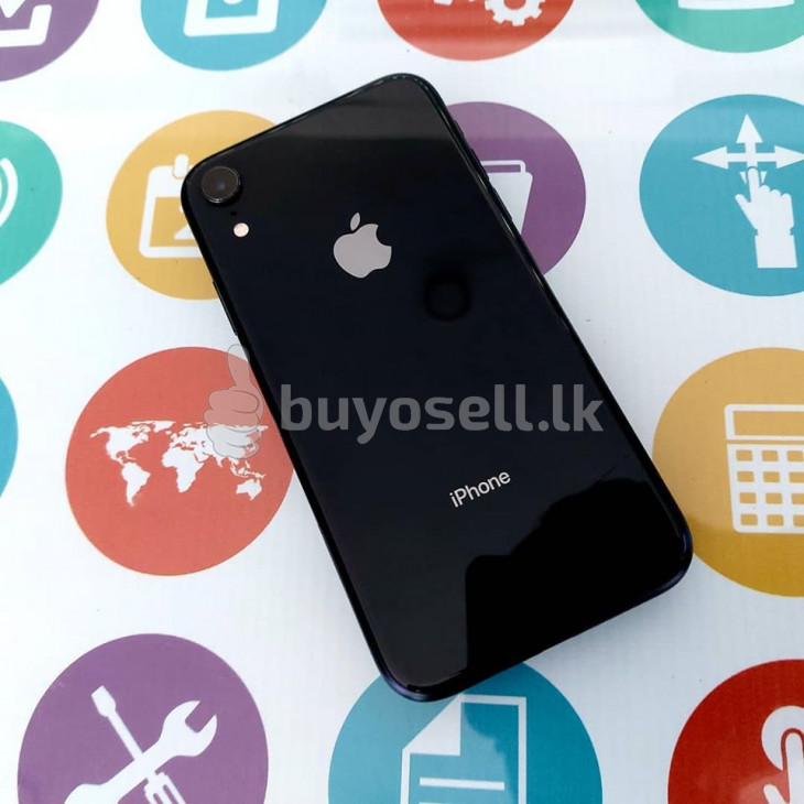 Apple iPhone XR 128GB (Used) for sale in Gampaha