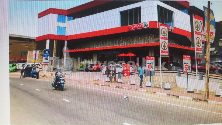 Brand New Commercial Building For Lease in Thalawathugoda  Town for sale in Colombo