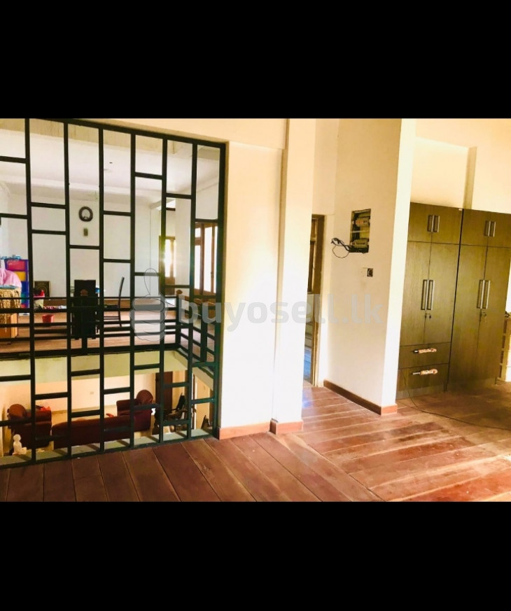 Very Beautiful Three Storey House For Sale for sale in Gampaha