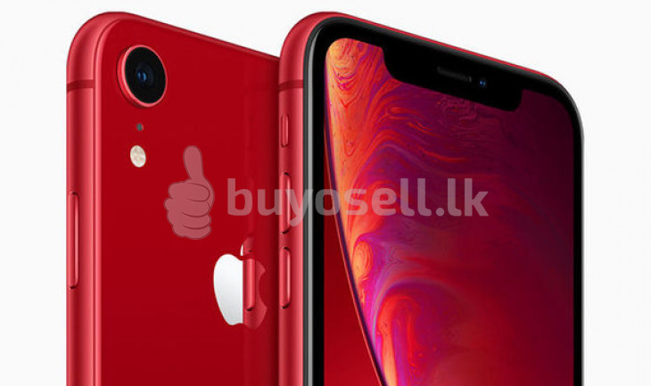 Apple iPhone XR (New) for sale in Colombo