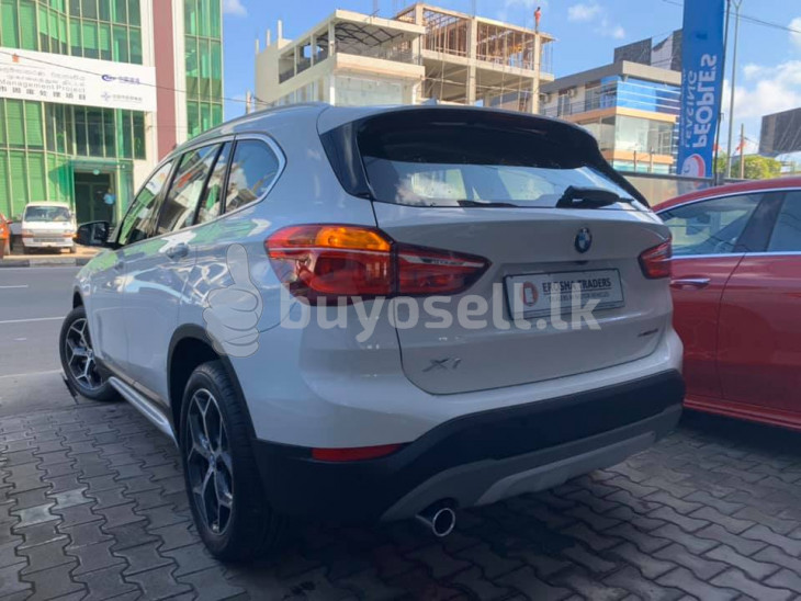 BMW X1 X Line 2019 for sale in Gampaha