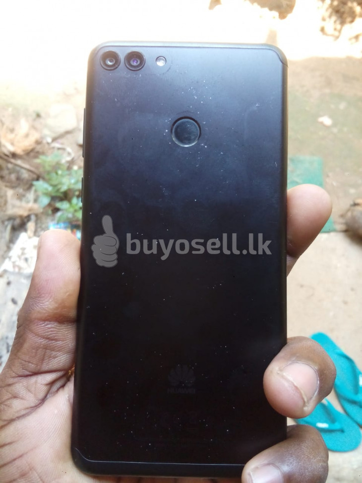 Huawei Y9 2018 (Used) for sale in Colombo