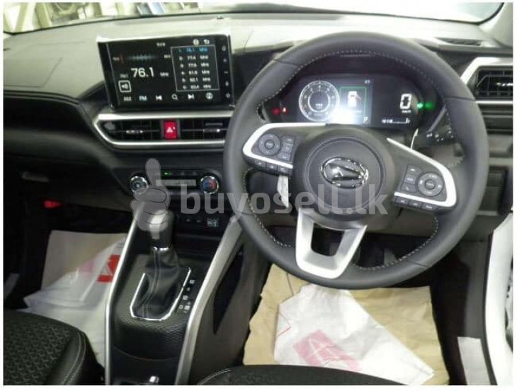 """Daihatsu Rocky 2020 """"Premium"""" Grade for sale in Colombo"""
