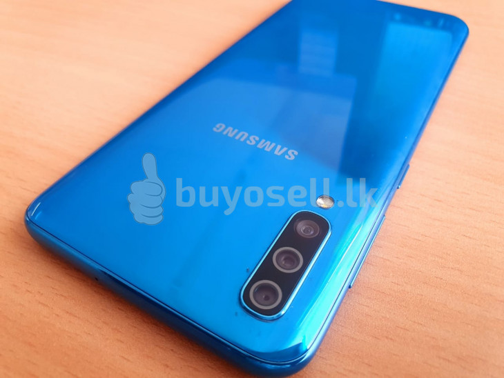 Samsung Galaxy A50 64GB (Used) for sale in Colombo