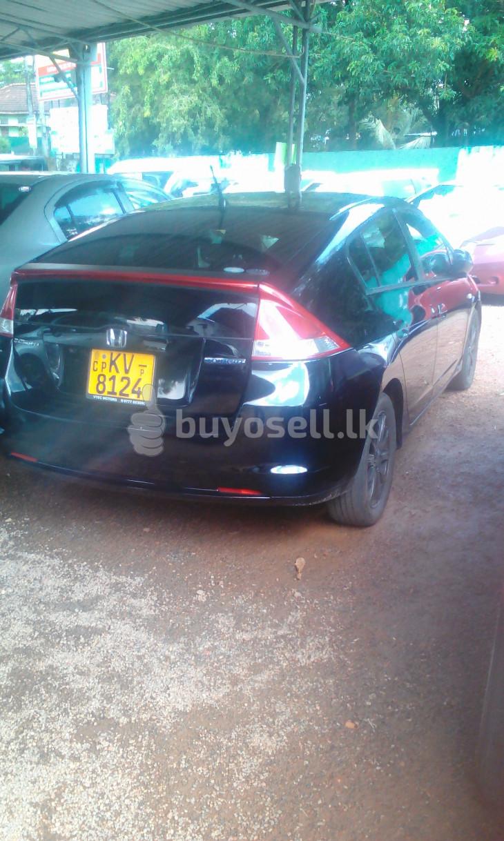 Cars : Honda Insight 2011 / 2013  Malabe  buyosell.lk
