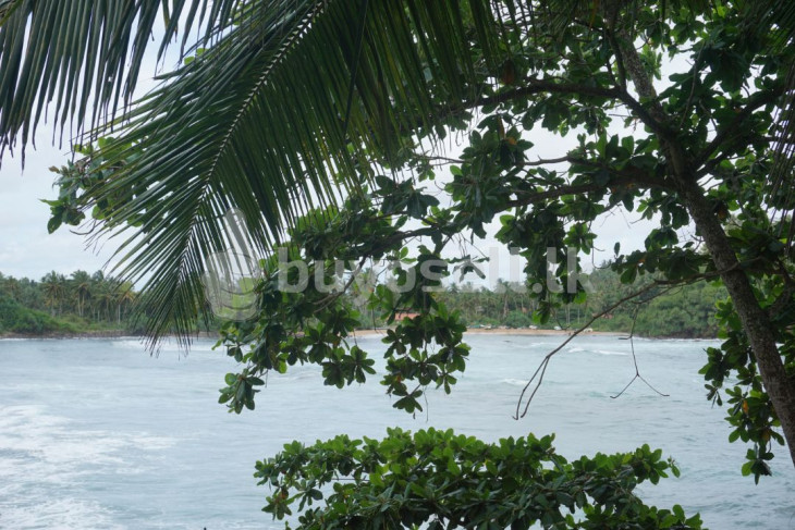 Ocean Front Property, Amazing Views for sale in Galle