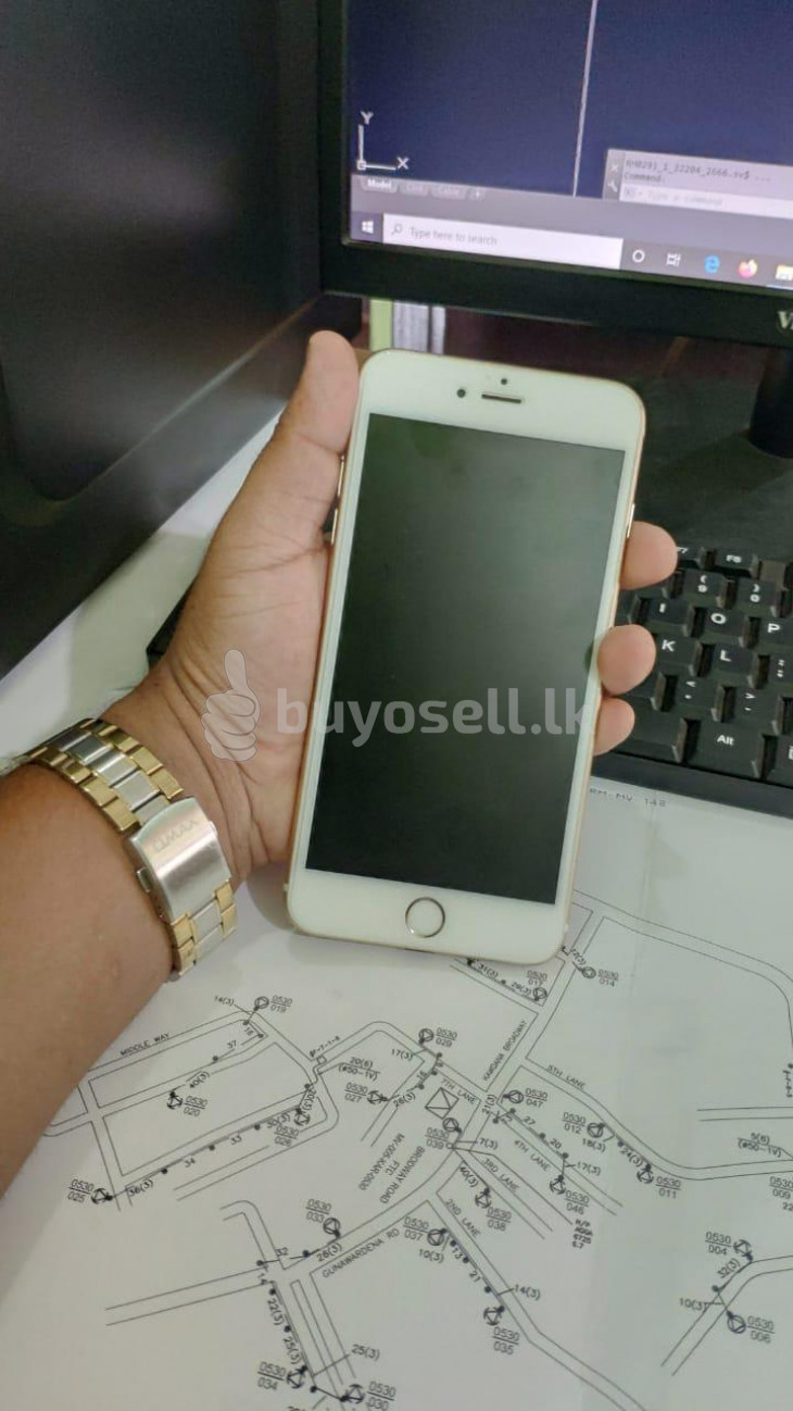 Apple iPhone 6S Plus 64Gb (Used) for sale in Colombo
