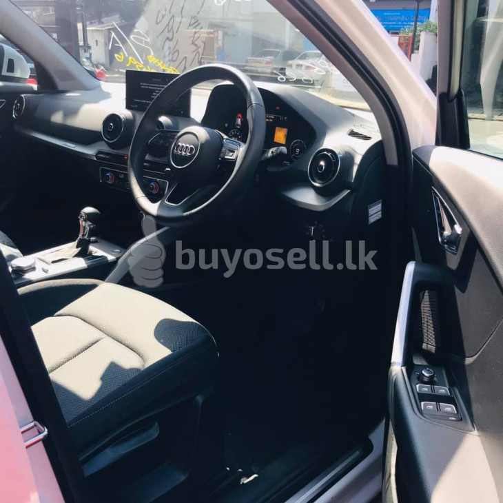Audi Q2 TFSI Sport 2018 for sale in Colombo