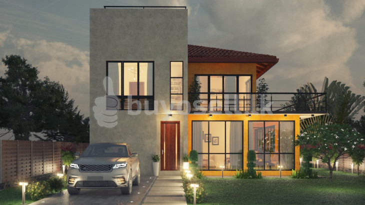 Prime Land for Sale in the Heart of Negombo (with Free House Design) for sale in Gampaha