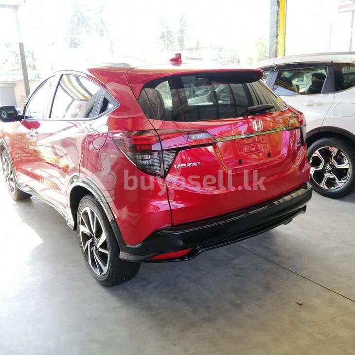Honda Vezel RS 2018 for sale in Gampaha