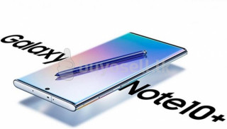 Samsung Galaxy Note 10+ Plus (New) for sale in Colombo