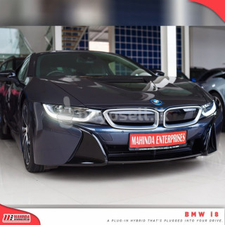 BMW I8 for sale in Colombo