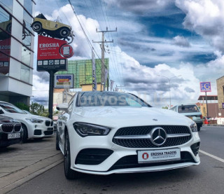 Mercedes Benz CLA 200 Premium Plus 2019 for sale in Gampaha