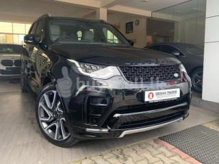 Land Rover Discovery 5 HSE 2019 for sale in Gampaha
