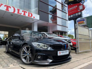 BMW 430i M Sport 2016 for sale in Gampaha