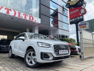 Audi Q2 2018 for sale in Gampaha