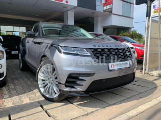 Land Rover Range Velar DIESEL 2019 for sale in Gampaha