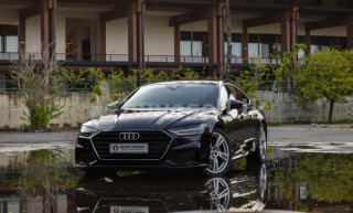 Audi A7 S Line 2019 for sale in Gampaha