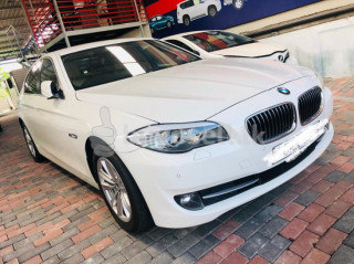 BMW 520d 2013 for sale in Colombo