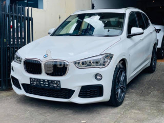 BMW X1 sDrive18i M Sport 2019 for sale in Colombo