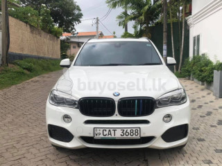 BMW X5 M Sports Fully Load 2016 for sale in Colombo
