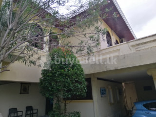 House, Highly Commecial Land, 40ft rd Property  For Immediat Sale for sale in Colombo